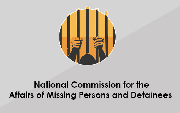 National Commission for the Affairs of Missing Persons and Detainees