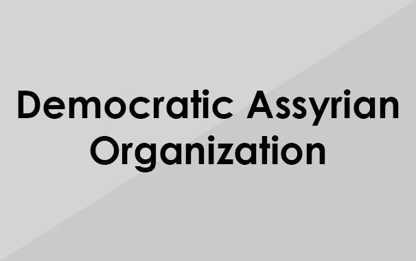 Democratic Assyrian Organization
