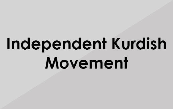 Independent Kurdish Movement