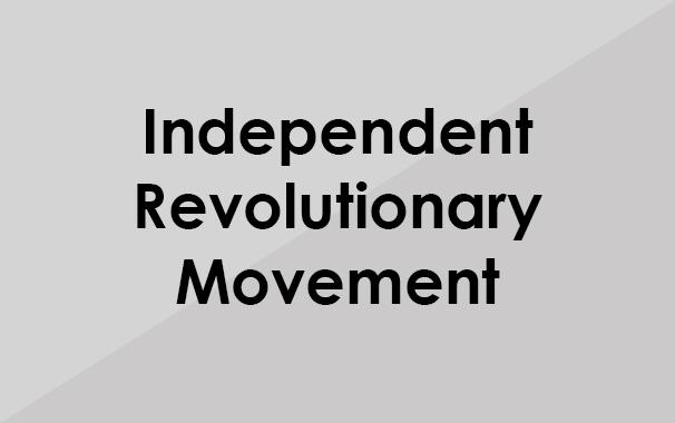 Independent Revolutionary Movement