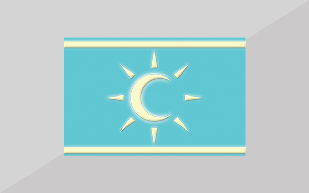 Turkoman component